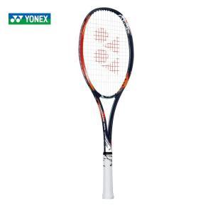 ヨネックス YONEX ソフトテニスラケット  GEOBREAK 70 VERSUS ジオブレイク70 バーサス GEO70VS「カスタムフィット対応 オウンネーム可 」 kpi