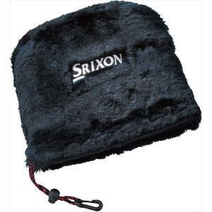 ダンロップ DUNLOP スリクソン SRIXON ゴルフアクセサリー  アイアンカバー GGE-S120I アイアン用  GGES120I|kpi