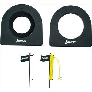 ダンロップ DUNLOP スリクソン SRIXON ゴルフアクセサリー   リニアパッティングセット  GGF-20430|kpi