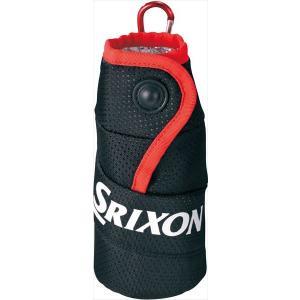 ダンロップ DUNLOP スリクソン SRIXON ゴルフアクセサリー  ペットボトルホルダー 500ml×1本用  GGF-B1804 GGFB1804|kpi