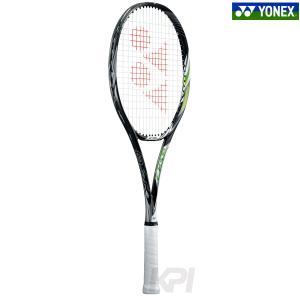 「2017モデル」YONEX ヨネックス 「 ジーエスアール7 GSR7 GSR7」ソフトテニスラケット「カスタムフィット対応 オウンネーム可 」|kpi
