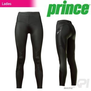 プリンス Prince テニスウェア バドミントンウェア レディース CW-X スタビライクス ロングタイツ HZY389|kpi