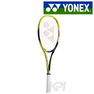 「新デザイン」YONEX ヨネックス 「i-NEXTAGE 90DUEL  アイネクステージ90デュエル  INX90D」ソフトテニスラケット|kpi
