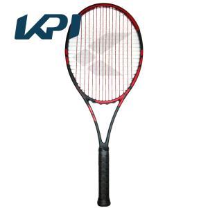 「スポーツタオルプレゼント」KPI ケイピーアイ 「K tour 322-Black/orange」硬式テニスラケット KPIオリジナル商品|kpi