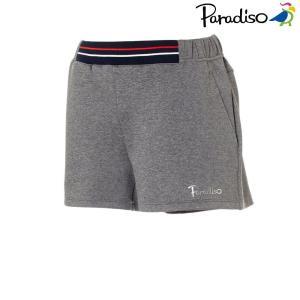 パラディーゾ PARADISO テニスウェア レディース ショートパンツ KCL01S 2018FW[ポスト投函便対応]|kpi