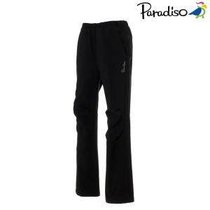 パラディーゾ PARADISO テニスウェア レディース パンツ KCL14P 2018FW|kpi