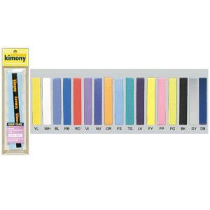 キモニー kimony テニスグリップテープ パンチグリップテープ KGT102 即日出荷|kpi