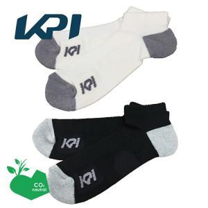 ケーピーアイ KPI テニスウェア メンズ アンクルソックス KPI-Y20MA 2020 『即日出...