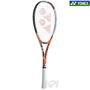 「2017モデル」YONEX ヨネックス 「 レーザーラッシュ1S LASERUSH 1S LR1S-005」ソフトテニスラケット『即日出荷』|kpi