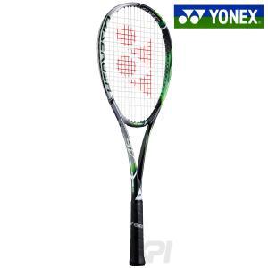 ヨネックス YONEX ソフトテニスラケット LASERUSH 9V レーザーラッシュ9V LR9V 軟式ラケット 2017モデル|kpi