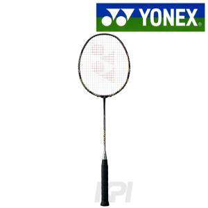 バドミントン ラケット ヨネックス YONEX ナノレイ80...