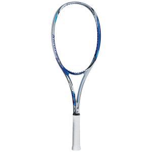 ヨネックス YONEX ソフトテニスラケット ネクシーガ10 NEXIGA 10 NXG10-074 メタリックブルー 2019年新色|kpi