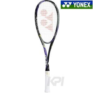 「2017新製品」YONEX ヨネックス 「NEXIGA 80S ネクシーガ80S  NXG80S」ソフトテニスラケット|kpi