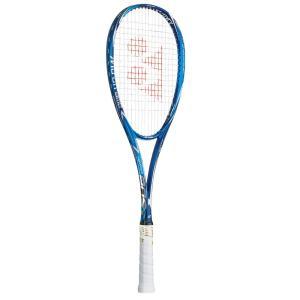 YONEX ヨネックス NEXIGA 80S ネクシーガ80S インフィニットブルー NXG80S-506 ソフトテニスラケット「カスタムフィット対応 オウンネーム可 」 kpi