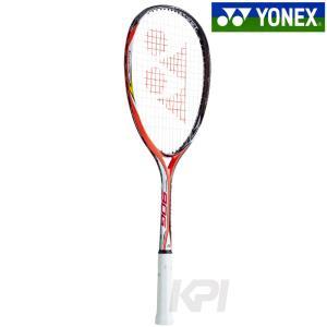 YONEX ヨネックス 「NEXIGA 90G ネクシーガ90G  NXG90G」ソフトテニスラケット|kpi