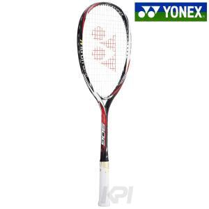 「新デザイン」YONEX ヨネックス 「NEXIGA 90G ネクシーガ90G ジャパンレッド NXG90G-364」ソフトテニスラケット「カスタムフィット対応 オウンネーム可 」|kpi