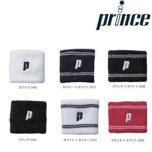 プリンス Prince テニスアクセサリー  リストバンド 1個入  PK478[ポスト投函便対応] kpi