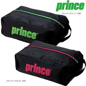 プリンス Prince テニスバッグ シューズケース PR789 PR789|kpi