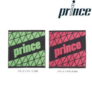 プリンス Prince テニスタオル  ハンドタオル PT758 kpi
