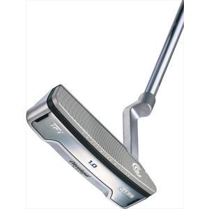 ダンロップ DUNLOP クリーブランド CLEVELAND ゴルフクラブ  TFI2135 SATIN 1.0 パター PTFIS1JP|kpi
