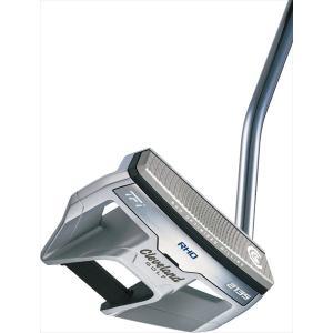 ダンロップ DUNLOP クリーブランド CLEVELAND ゴルフクラブ  TFI2135 SATIN RHO パター PTFISRHOJP|kpi