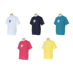 パラディーゾ PARADISO テニスウェア メンズ 半袖シャツ QCM21A 2019FW[ポスト投函便対応]|kpi