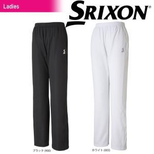 スリクソン SRIXON テニスウェア レディース ライトパンツ SDF-5881W 2018SS『即日出荷』 kpi