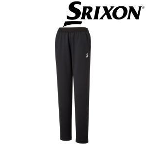 スリクソン SRIXON テニスウェア レディース フリースパンツ SDF-5893W SDF-5893W 2018FW 『即日出荷』 kpi