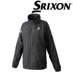スリクソン SRIXON テニスウェア レディース ヒートナビジャケット SDW-4860W SDW-4860W 2018FW 『即日出荷』 kpi
