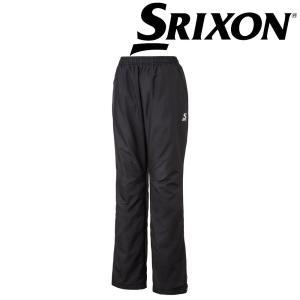 スリクソン SRIXON テニスウェア レディース ウィンドパンツ SDW-4893W SDW-4893W 2018FW kpi
