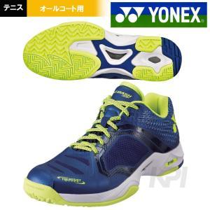 YONEX ヨネックス 「POWER CUSHION AERUS DASH S AC パワークッションエアラスダッシュSAC SHTADSA」オールコート用テニスシューズ|kpi