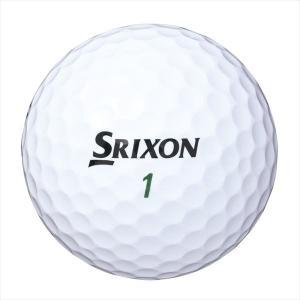 ダンロップ DUNLOP ゴルフボール  スリクソン TRI-STAR 12球入 SNTRS2-12|kpi