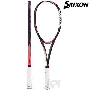 SRIXON スリクソン 「SRIXON X 100S スリクソン X 100S  SR11701」ソフトテニスラケット|kpi