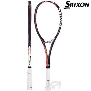 SRIXON スリクソン 「SRIXON X 100V スリクソン X 100V  SR11702」ソフトテニスラケット|kpi