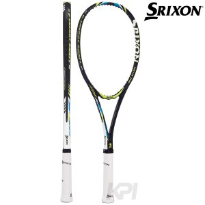 「2017新製品」SRIXON スリクソン 「SRIXON X 200V スリクソン X 200V  SR11705」ソフトテニスラケット エントリーでTシャツプレゼント|kpi