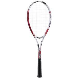 ゴーセン GOSEN ソフトテニスソフトテニスラケット AXTHIESR5(アクシエスアールファイブ)SRAR5|kpi