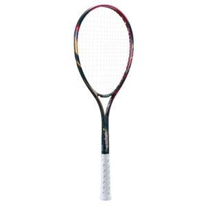 ゴーセン GOSEN ソフトテニスソフトテニスラケット 飛隼雷弓SRH10|kpi