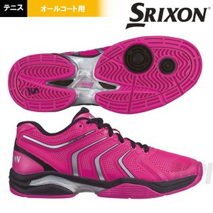 SRIXON スリクソン 「PROSPIDER 2 ALL COURT for LADIES プロス...