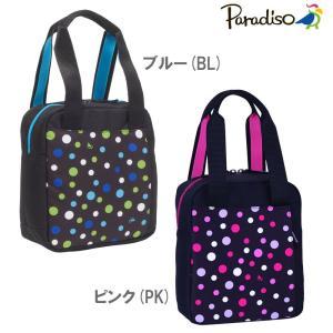 パラディーゾ PARADISO テニスバッグ・ケース  BASIC ボトルバッグ TAA823|kpi