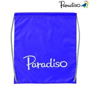 パラディーゾ PARADISO テニスバッグ・ケース  18ポケッタブル ランドリー TAA853|kpi
