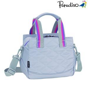 パラディーゾ PARADISO テニスバッグ・ケース  18AWキルトコートバッグ TAA863 kpi
