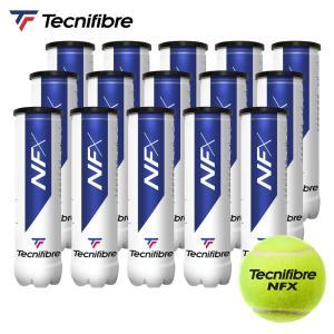 「365日出荷」「10%OFFクーポン対象」テクニファイバー Tecnifibre テニスボール  ...