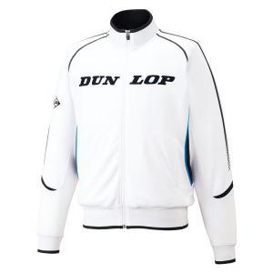 ダンロップ DUNLOP テニスウェア トラツクジヤケツトTDF−5301 TDF5301|kpi