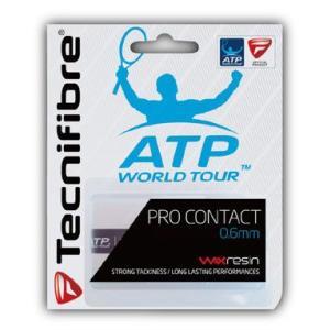 Tecnifibre テクニファイバー 「PRO CONTACT 3P プロコンタクト3P  TFA021」グリップテープ|kpi