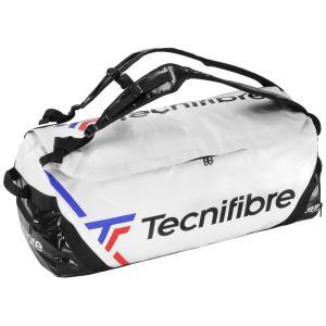 テクニファイバー Tecnifibre テニスバッグ・ケース  TOUR ENDURANCE WHITE RACKPACK XL ラケットバッグ ラックパックXL TFB091|kpi