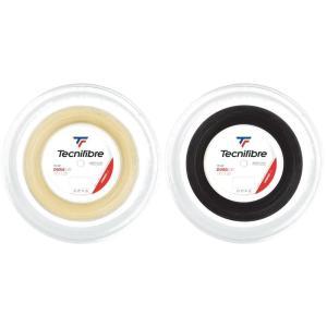 テクニファイバー Tecnifibre テニスガット・ストリング  DURAMIX  デュラミックス  1.25mm  200mロール TFR300|kpi