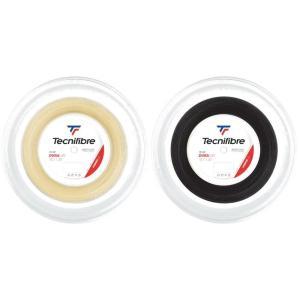 テクニファイバー Tecnifibre テニスガット・ストリング  DURAMIX  デュラミックス  1.30mm  200mロール TFR301|kpi