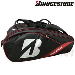 ブリヂストン BRIDGESTONE テニスバッグ・ケース ラケットバッグ(ラケット収納可) TRB610|kpi