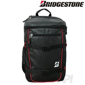 ブリヂストン BRIDGESTONE テニスバッグ プロバッグシリーズ バックパック ラケット収納可 TRB612|kpi