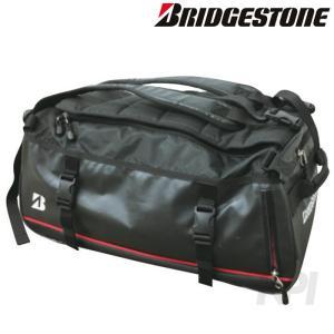ブリヂストン BRIDGESTONE テニスバッグ プロバッグシリーズ 2WAYスポーツバッグ ボストン・リュック TRB613|kpi
